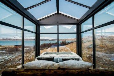 PurePods: Οι γυάλινες εξοχικές κατοικίες της Νέας Ζηλανδίας - itravelling