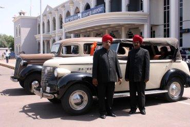 Umaid Bhawan Palace: Το καλύτερο ξενοδοχείο είναι ένα παλάτι! - itravelling.gr