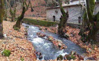 Αφιέρωμα στην Ορεινή Αχαΐα - itravelling.gr