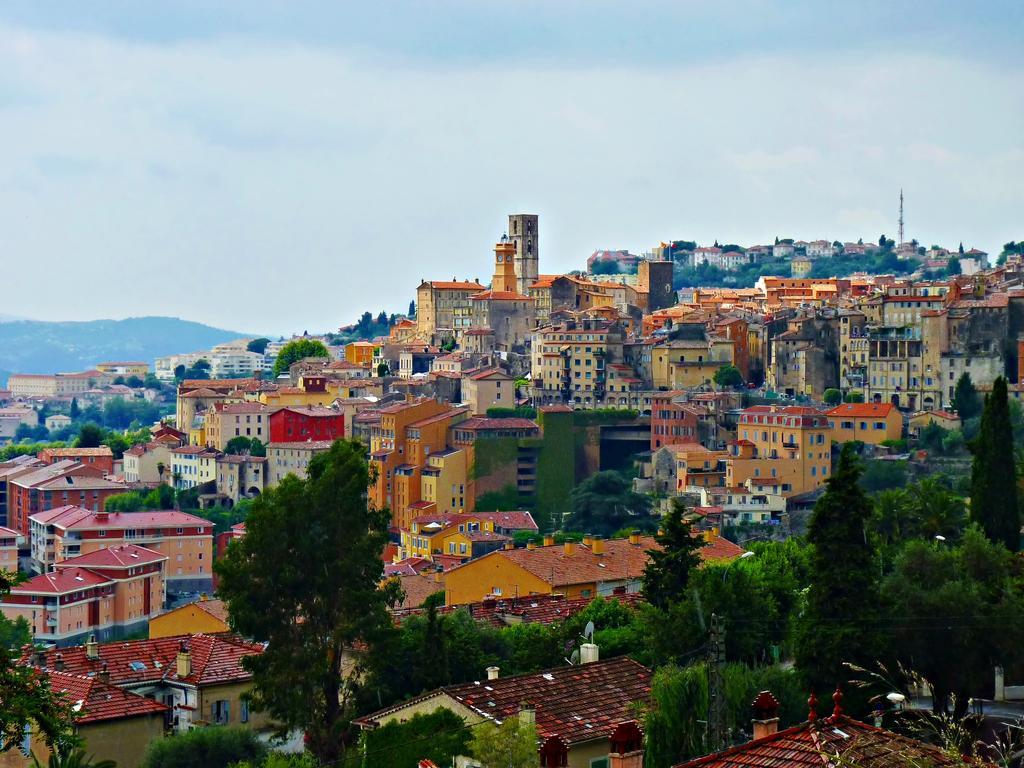 Grasse: Η πόλη των αρωμάτων στη Γαλλία - itravelling.gr