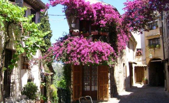 Grasse: Η πόλη των αρωμάτων στη Γαλλία