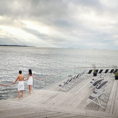 Loyly: Η πρώτη δημόσια σάουνα βρίσκεται στο Ελσίνκι - itravelling.gr