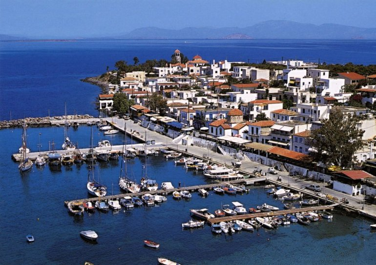 7 προορισμοί για μονοήμερη εκδρομή την 28η Οκτωβρίου - itravelling.gr