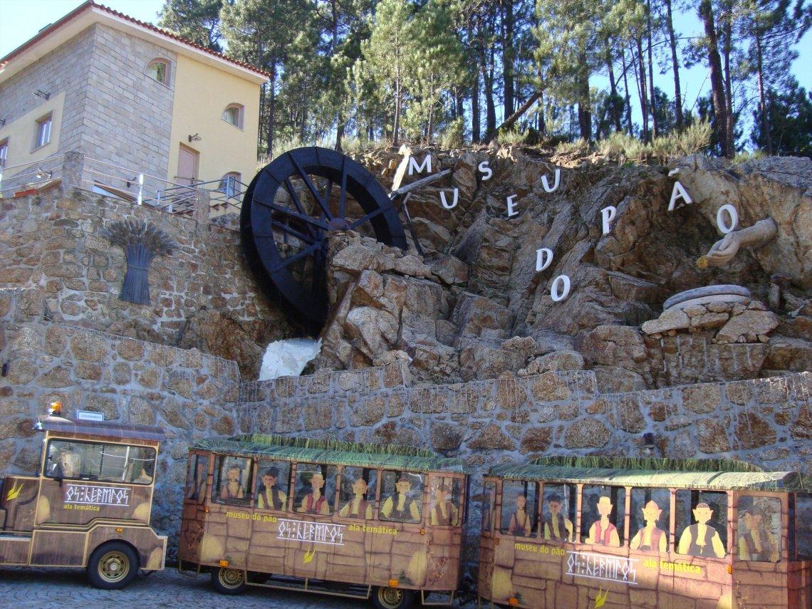 Ταξίδι στη γεύση σε 5 μουσεία φαγητού στην Ευρώπη - itravelling.gr