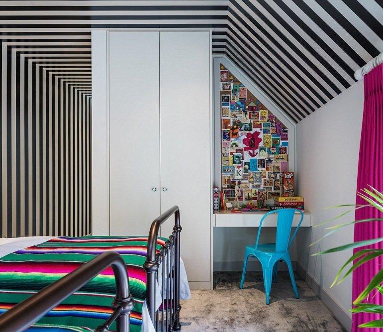 Η ρετρό κατοικία της Kate Moss στην αγγλική ύπαιθρο - itravelling.gr