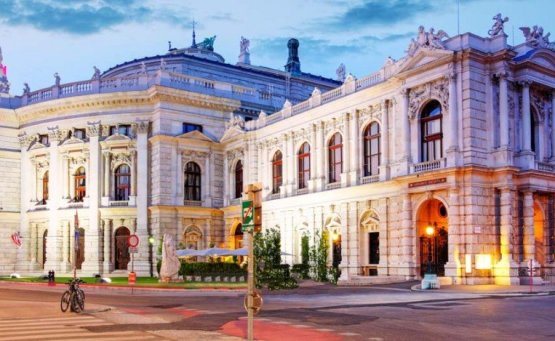 Ταξιδεύουμε στη Βιέννη σε 3,5 μόνο λεπτά!