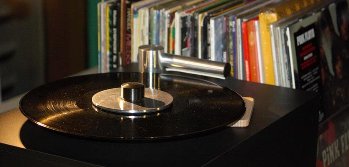 Vinyl is Back: Η γιορτή του βινυλίου επιστρέφει τον Δεκέμβριο - itravelling.gr