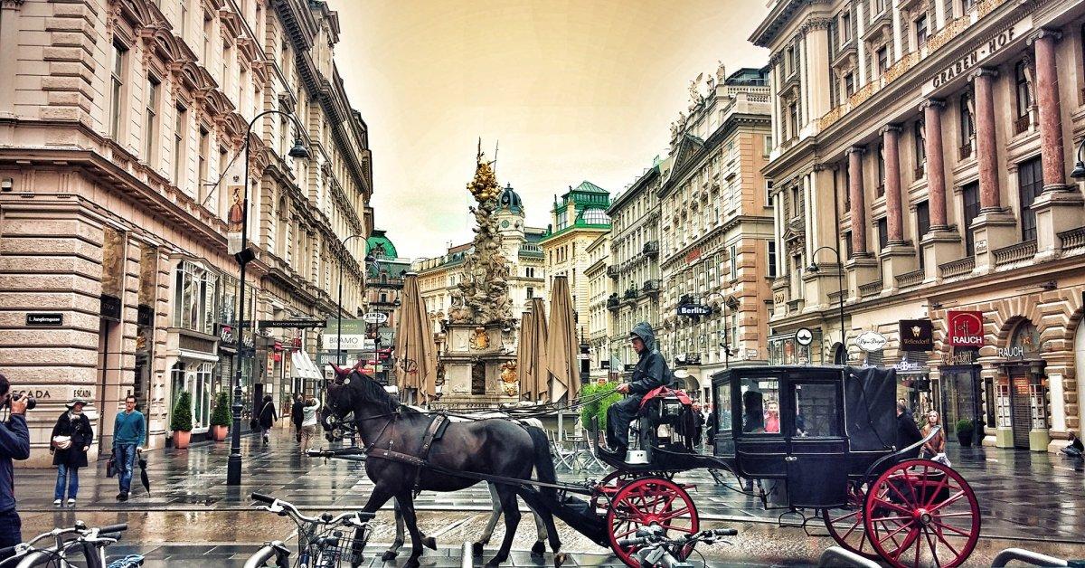 5 πόλεις μας προσκαλούν για χειμερινό ταξίδι στην Ευρώπη