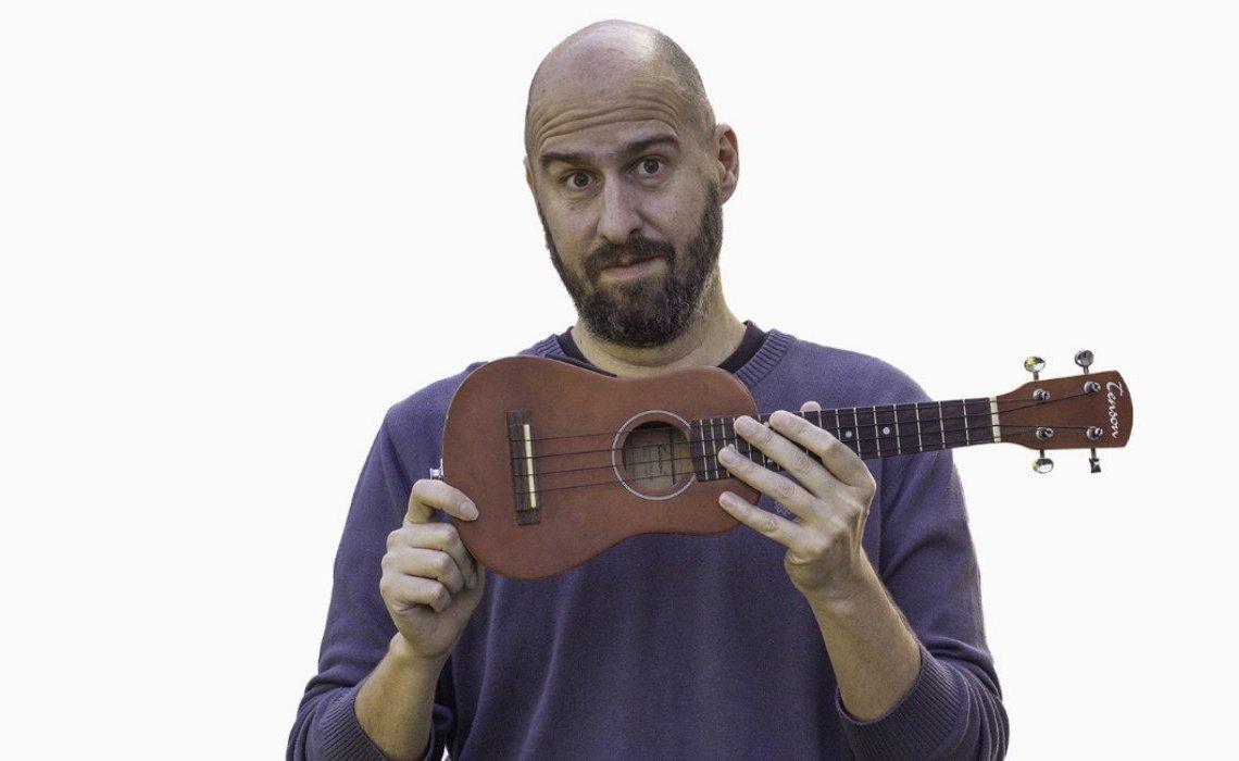 Αριστοτέλης Ρήγας: Το «πολυεργαλείο» της standup comedy στο iTravelling.gr!