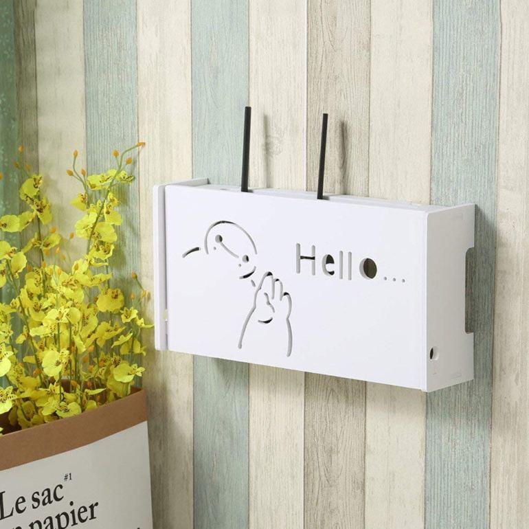 3 έξυπνα tips για να κρύψεις το router στο σαλόνι σου - itravelling.gr
