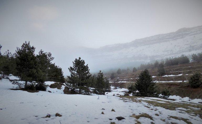 Τρίκαλα Κορινθίας: Για ρομαντικό διήμερο στη χιονισμένη Ζήρεια - itravelling.gr
