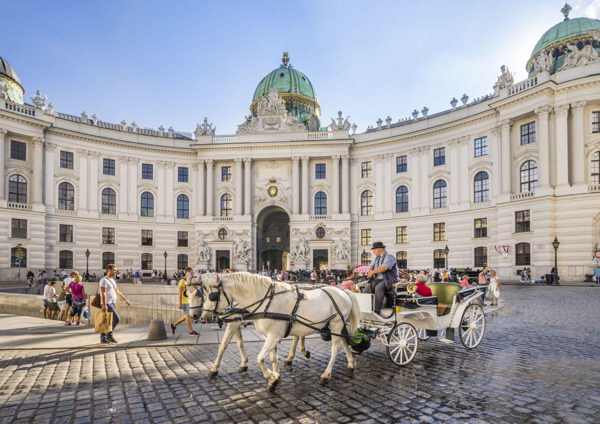 10 λόγοι για να πας ταξίδι στη Βιέννη