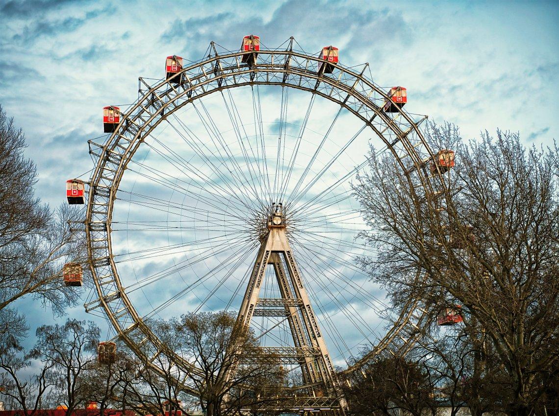 10 λόγοι για να πας ταξίδι στη Βιέννη - itravelling.gr