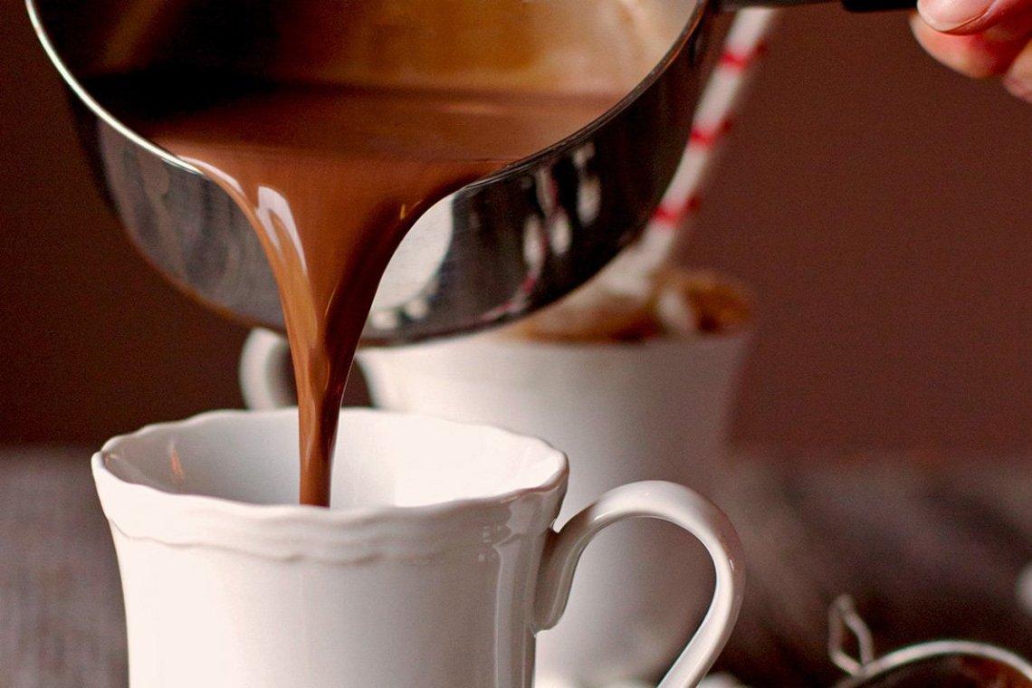 5 διευθύνσεις για απολαυστική ζεστή σοκολάτα στην Αθήνα - itravelling.gr