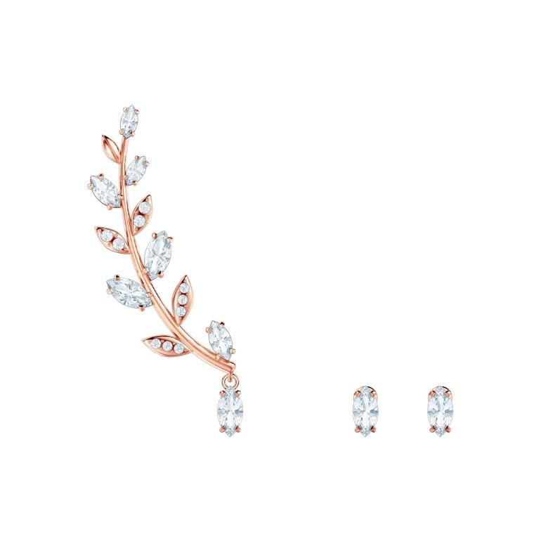 iT Christmas Gift Calendar #13: Swarovski σκουλαρίκια για γιορτινά looks! - itravelling.gr