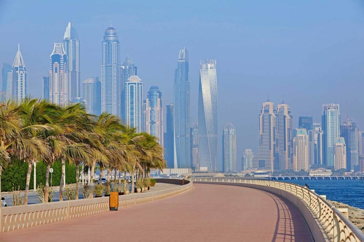 Τι δεν πρέπει να κάνεις στο Ντουμπάι
