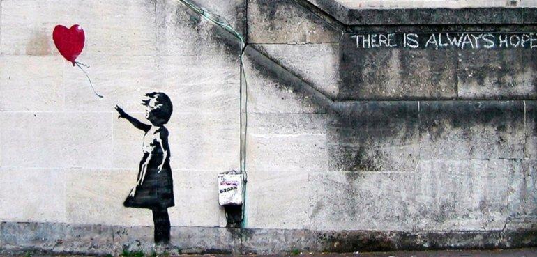 The World of Banksy: Η ανατρεπτική έκθεση στην Τεχνόπολη - itravelling.gr