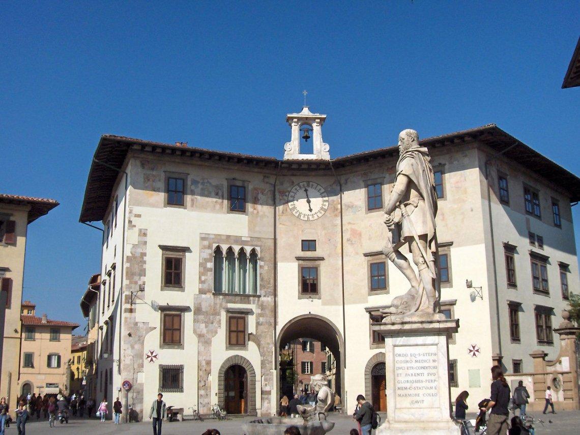 Βρήκαμε που πρέπει να πας στην Ιταλία την Άνοιξη - itravelling.gr