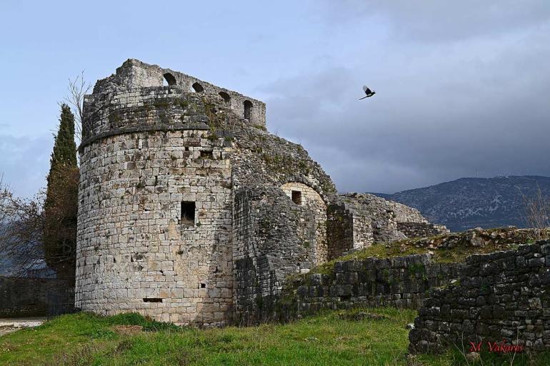 Ταξιδεύουμε σε 4 καστροπολιτείες στην Ελλάδα - itravelling.gr