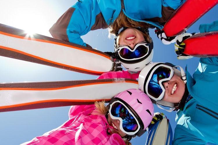 Mountain Ski Break: Οι ιδανικές διακοπές για εσένα και το παιδί σου - itravelling.gr
