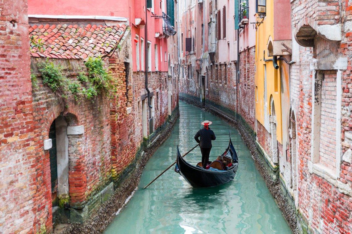 Μήπως η Βενετία φτάνει στο τέλος της; - itravelling.gr