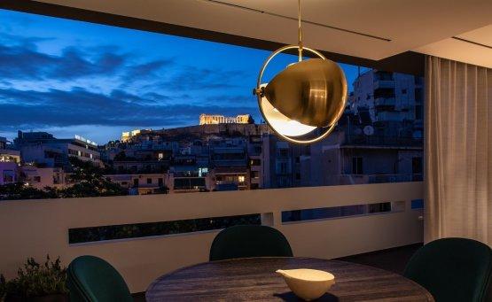 Urban Stripes: Το νέο boutique hotel των Aria Hotels στην Αθήνα - itravelling.gr