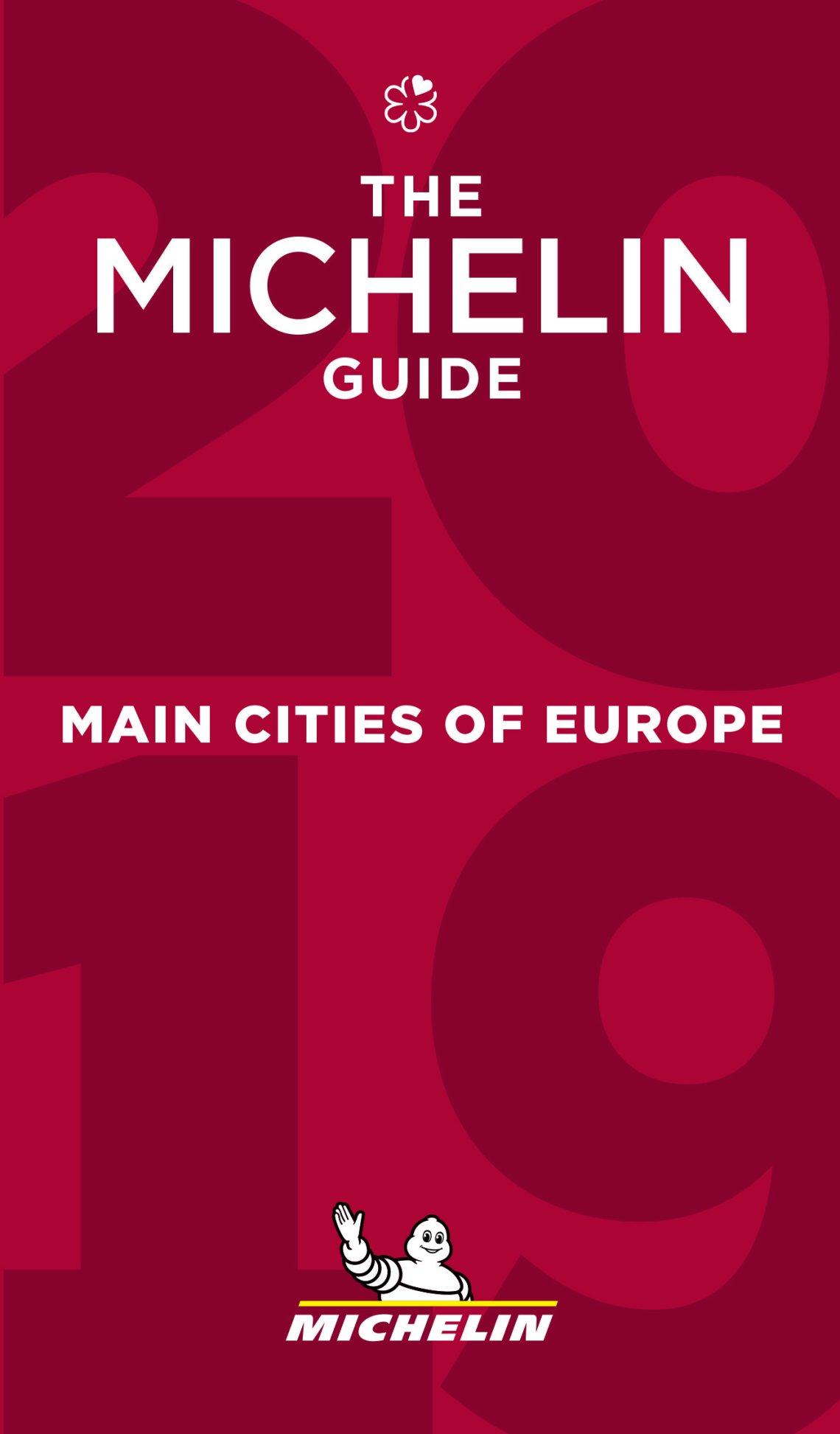 Main Cities of Europe 2019: Αυτά είναι τα καλύτερα εστιατόρια για τη Michelin - itravelling.gr
