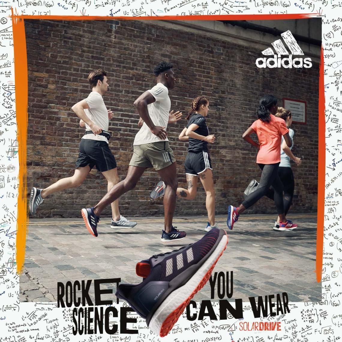 Solar Run Challenge: Η adidas και η Intersport σε στέλνουν στο Βόρειο Σέλας - itravelling.gr