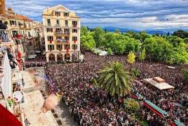 Ταξιδεύουμε το Πάσχα στην Κέρκυρα με το Mega Holidays - itravelling.gr