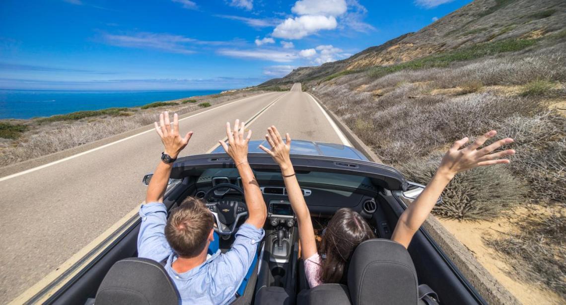 Οι 8 χειρότεροι συνοδηγοί σε ταξίδι - itravelling.gr