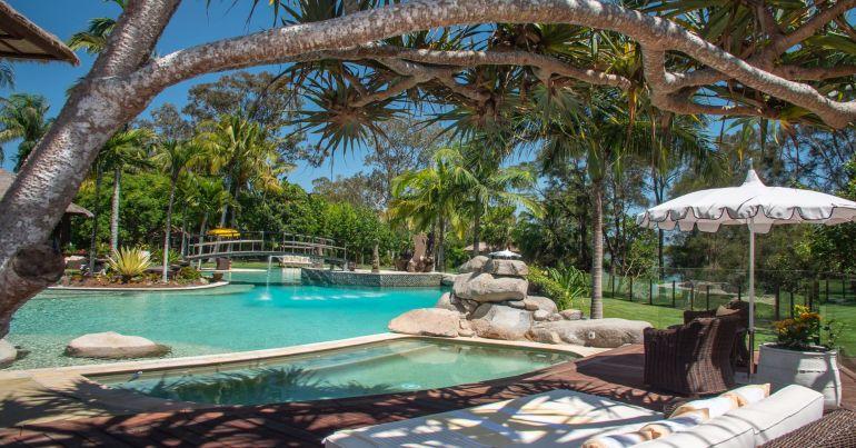Makepeace Island: Για διακοπές με χλιδή στο ιδιωτικό νησί της Αυστραλίας - itravelling.gr