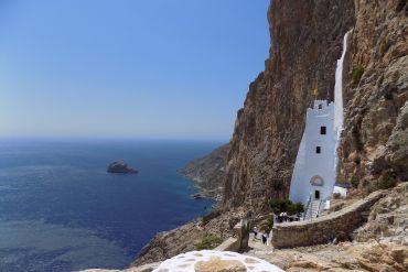 10 ελληνικά αξιοθέατα που μάγεψαν την Telegraph - itravelling.gr