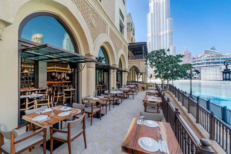 7 εστιατόρια στον κόσμο με ρεκόρ Guiness - itravelling.gr