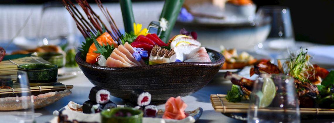 Το Funky Gourmet μετακομίζει στη Costa Navarino - itravelling.gr