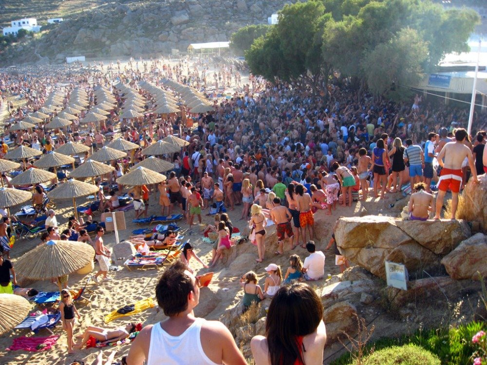 #Kalokairara rules 2019: Γιατί οι Έλληνες δε βαριούνται ποτέ... - itravelling.gr