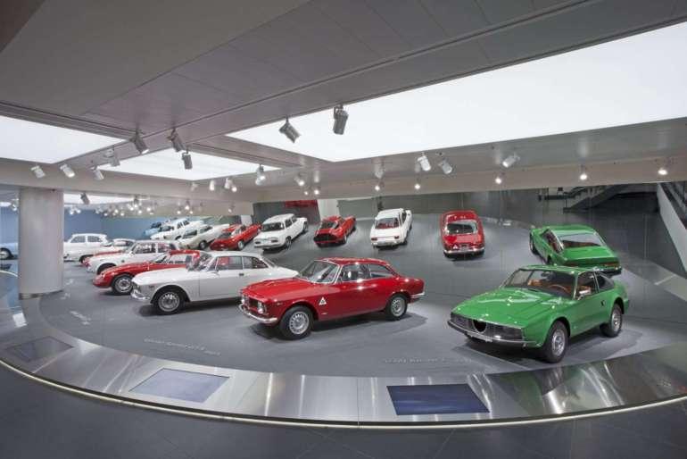 8 μουσεία αυτοκινήτου στην Ευρώπη για να χάσεις το μυαλό σου! - itravelling.gr