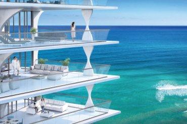 Utopia: Το κρουαζιερόπλοιο που αγοράζεις το διαμέρισμά σου! - itravelling.gr
