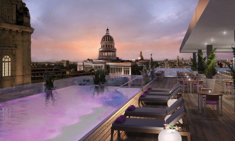 Γι' αυτό το ξενοδοχείο θα κλείσεις εισιτήρια για Κούβα! - itravelling.gr