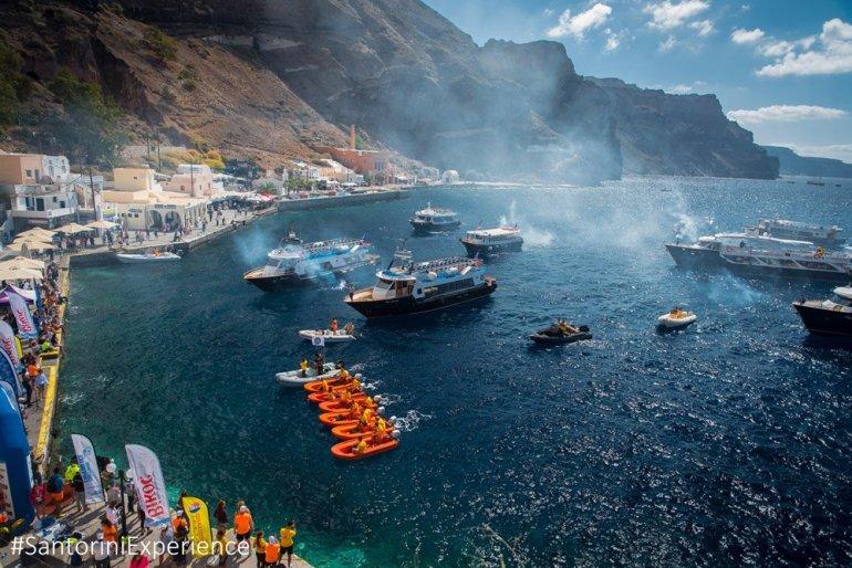 Santorini Experience: Προσφορές σε ακτοπλοϊκά και πακέτα διαμονής - itravelling.gr
