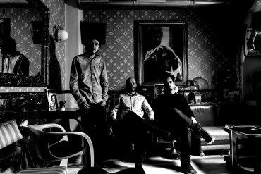 Οι Yako Trio στο Athens Technopolis Jazz Festival - itravelling.gr