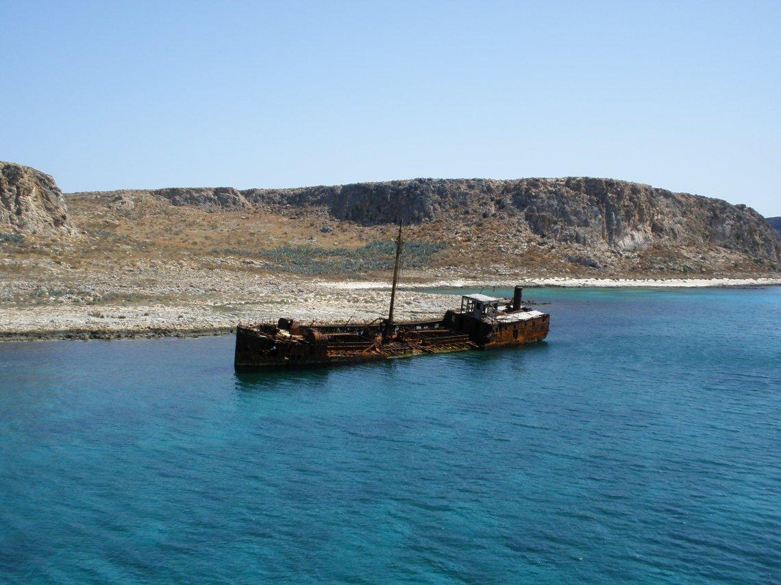 Μπάλος: Μια μέρα στην εξωτική λιμνοθάλασσα του Μπάλου στην Κρήτη - itravelling.gr