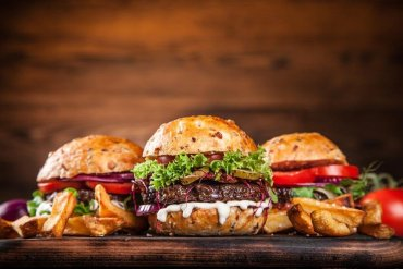 Burger Fest '19 Θεσσαλονίκη: Ραντεβού για τα πιο λαχταριστά burger! - itravelling.gr