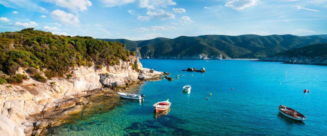 Διαγωνισμός: Μπες στην κλήρωση για 3 τριήμερα στην Ελλάδα! - itravelling.gr