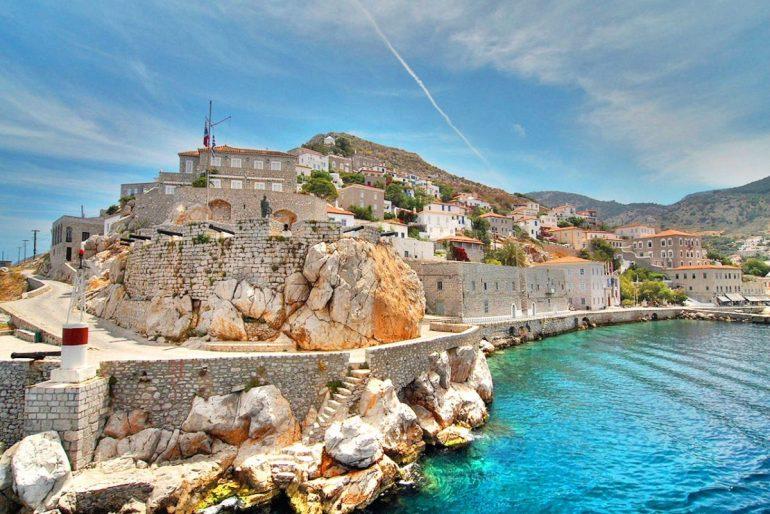 Citybreak στην Ύδρα: Διήμερο στο St. Tropez του Αργοσαρωνικού - itravelling.gr