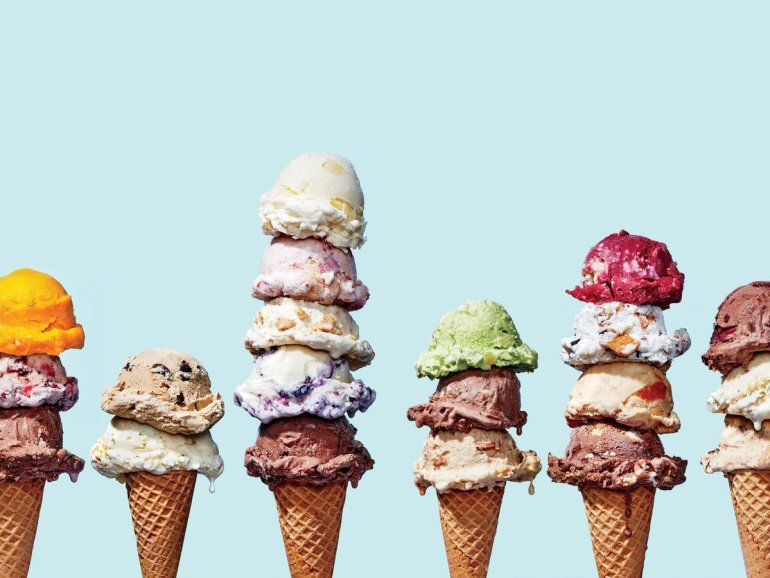 Ice Cream Market Athens: Έρχεται το πιο λαχταριστό φεστιβάλ παγωτού! - itravelling.gr