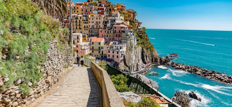Βρήκαμε που πρέπει να πας στην Ιταλία το καλοκαίρι