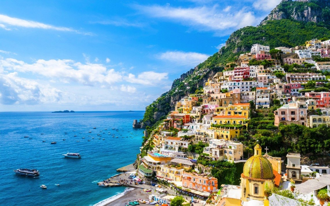 Βρήκαμε που πρέπει να πας στην Ιταλία το καλοκαίρι - itravelling.gr