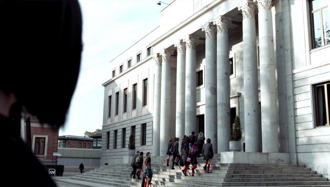 La Casa de Papel: Ταξιδεύουμε στα μέρη του Professor! - itravelling.gr