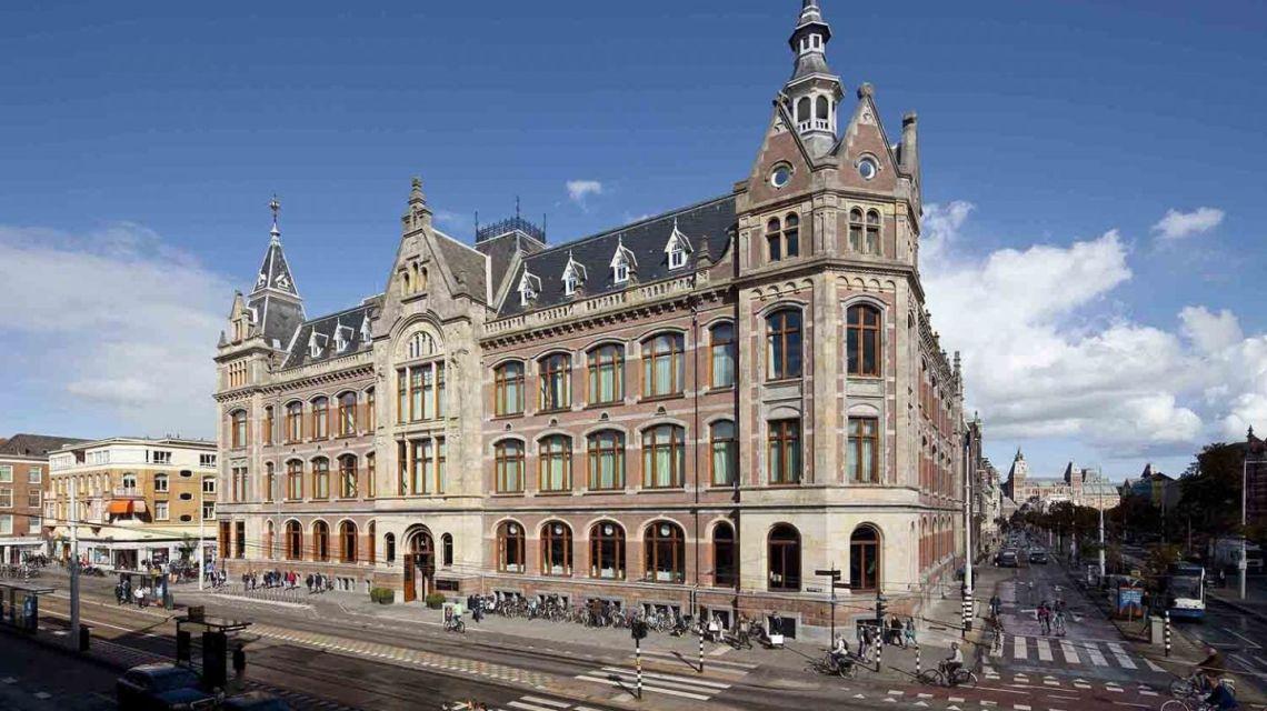 Τα 9 καλύτερα luxury ξενοδοχεία στην Ευρώπη - itravelling.gr