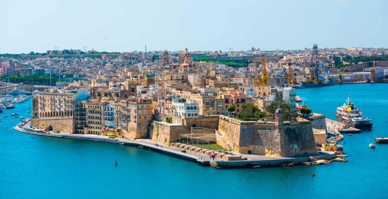 10 λόγοι για να πας στη Μάλτα - itravelling.gr